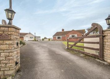 Thumbnail 3 bed bungalow for sale in Stogursey, Bridgwater, Somerset