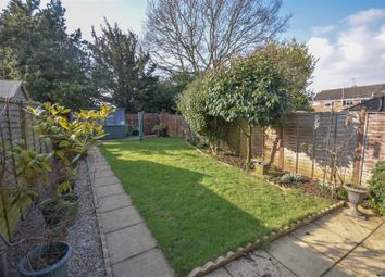 Thumbnail 3 bed semi-detached house for sale in Lancaster Business Park, Cublington Road, Wing, Leighton Buzzard
