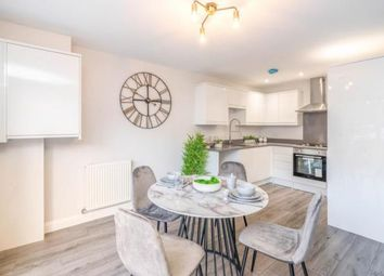 Thumbnail 3 bed flat for sale in Longley Rd, Longley Road, Walkden