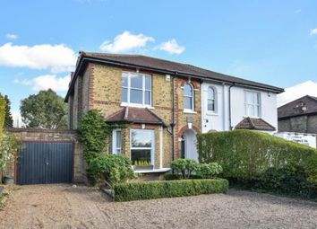 Thumbnail 4 bed property for sale in Red Hill, Chislehurst