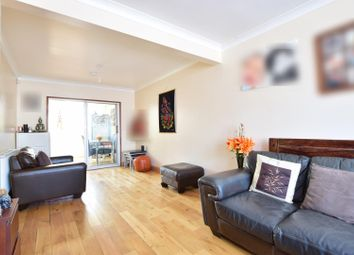 Thumbnail 4 bed semi-detached house to rent in Dickens Avenue, Uxbridge, Middlesex