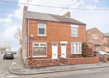 2 bed semi-detached house for sale in Heywood Street, Brimington, Chesterfield S43