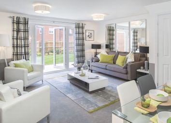 "Thumbnail 3 bed semi-detached house for sale in ""Oakfield"" at St. Brides Road, Wick, Cowbridge"