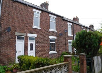 Thumbnail 3 bed terraced house for sale in Ethel Street, Dudley, Cramlington