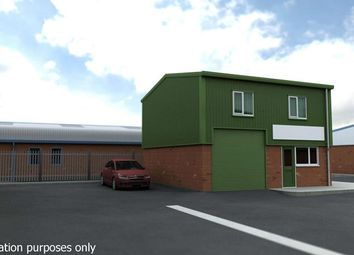 Thumbnail Light industrial to let in Unit 10, Fusion Business Park, Goole
