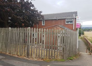 Thumbnail 4 bed end terrace house for sale in Old Crown Road, Lupset, Wakefield