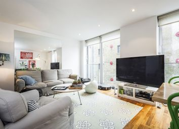 Thumbnail 2 bedroom flat for sale in Luna House, Bermondsey