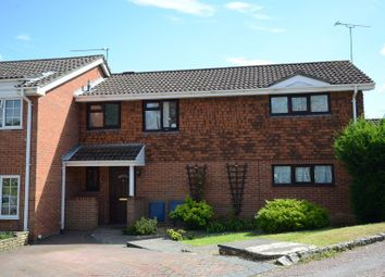 Thumbnail 3 bed end terrace house to rent in Felthorpe Close, Lower Earley, Reading
