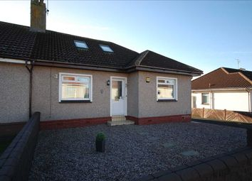 Thumbnail 3 bedroom bungalow for sale in Mckillop Place, Saltcoats