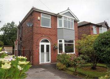 Thumbnail 3 bed detached house for sale in Owler Lane, Oldham