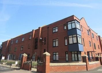 Thumbnail 1 bed flat to rent in Brian Redhead, Hulme