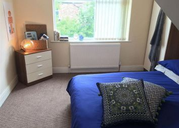 Thumbnail 4 bed shared accommodation to rent in Radstock Road, Fairfield, Liverpool