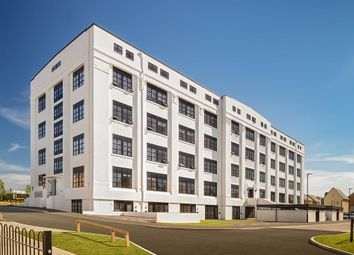 """White Building"" at Chapel Hill, Basingstoke RG21. 1 bed flat for sale"