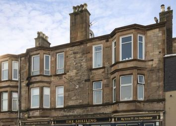 Thumbnail 2 bed flat for sale in Main Street, Largs, North Ayrshire, Scotland