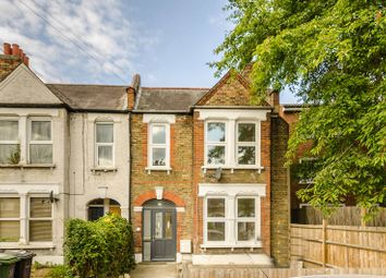 Thumbnail 2 bed maisonette for sale in Elsinore Road, Forest Hill