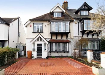 Thumbnail 6 bed property for sale in Vernon Road, Bushey