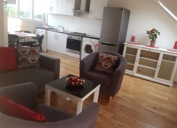 Thumbnail 2 bed flat to rent in Station Approach, Wembley