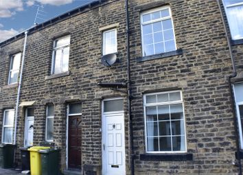 Thumbnail 4 bed terraced house to rent in Parkwood Street, Keighley, West Yorkshire