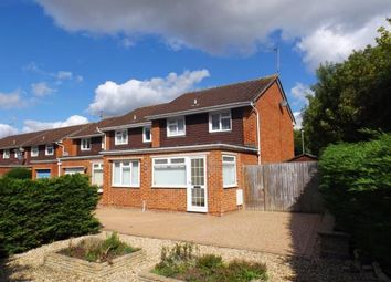 Thumbnail 3 bed semi-detached house for sale in Roman Hackle Avenue, Cheltenham, Gloucestershire