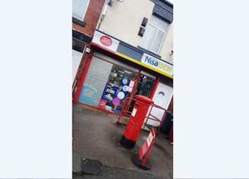 Thumbnail Retail premises for sale in Crescent Road, Bolton