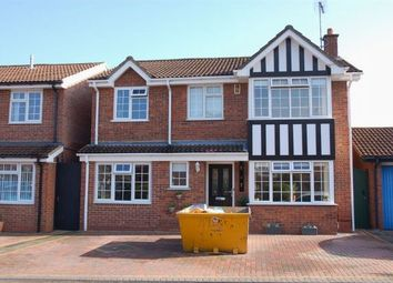 Thumbnail 5 bedroom detached house for sale in Tamarisk Drive, Moulton, Northampton
