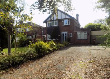 3 bed detached house for sale in Smithy Green, Woodley, Stockport SK6