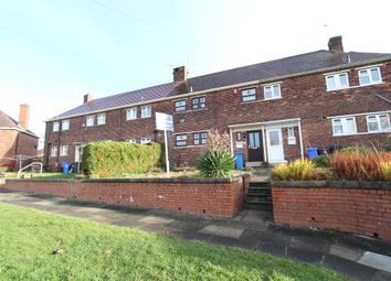 Thumbnail 2 bed terraced house for sale in Jaunty Road, Sheffield