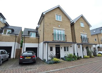 Thumbnail 5 bed detached house to rent in Marbaix Gardens, Isleworth