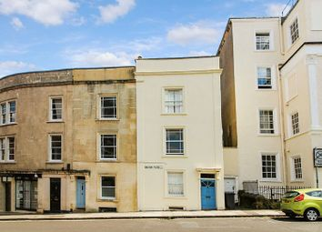 4 bed terraced house for sale in Bruton Place, Bristol BS8