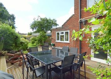 Thumbnail 5 bed detached house for sale in Walkford, Christchurch, Dorset