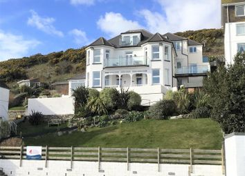 Thumbnail 1 bed flat for sale in Portuan Road, Looe