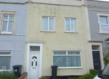 Thumbnail 2 bed terraced house for sale in Henry Street, Totterdown, Bristol