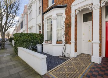 Thumbnail 3 bedroom terraced house to rent in Anselm Road, London