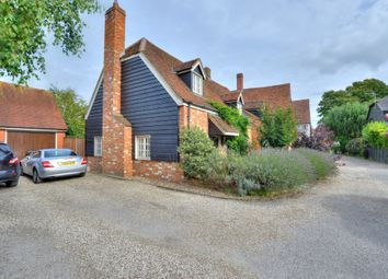 Thumbnail 3 bed semi-detached house to rent in The Causeway, Steventon, Abingdon