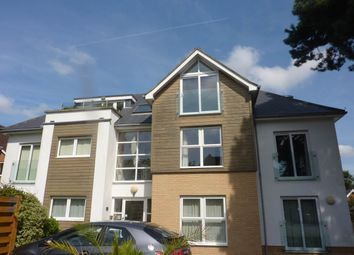 Thumbnail 1 bedroom flat to rent in Desire, 89 Penn Hill Avenue, Poole