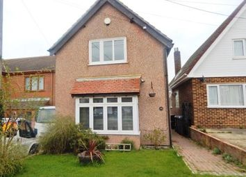 Thumbnail 2 bed detached house for sale in Augustine Road, Minster On Sea, Sheerness