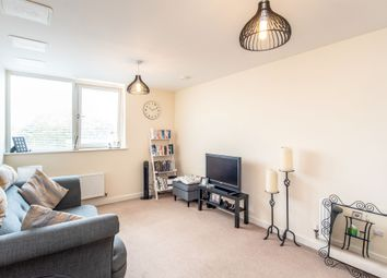 Thumbnail 1 bed flat for sale in Lower High Street, Watford