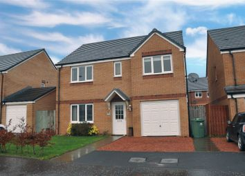 Thumbnail 5 bed detached house to rent in 74 Gatehead Crescent, Bishopton, Renfrewshire