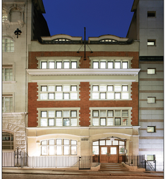 Thumbnail Office to let in Babmaes Street, London