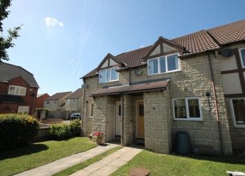 Thumbnail 2 bed property to rent in Dewfalls Drive, Bradley Stoke, Bristol