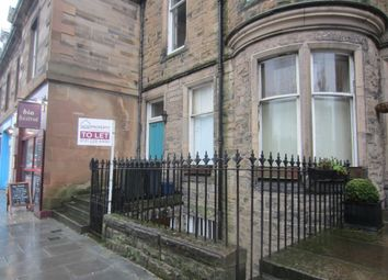 Thumbnail 2 bed flat to rent in Colinton Road, Bruntsfield, Edinburgh