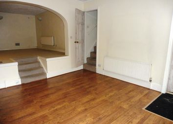 Thumbnail 2 bed terraced house to rent in Fixby Avenue, Halifax