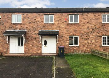 Thumbnail 3 bed property for sale in Leicester Way, Leegomery, Telford