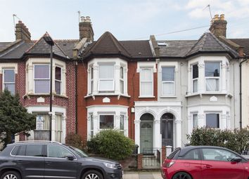 Thumbnail 1 bed flat for sale in Carlingford Road, Turnpike Lane