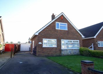 Thumbnail 2 bed detached house to rent in Linacre Avenue, Sprowston, Norwich