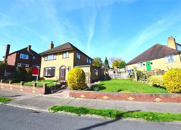 Thumbnail 3 bedroom detached house for sale in Hunters Way, Penkhull, Stoke-On-Trent