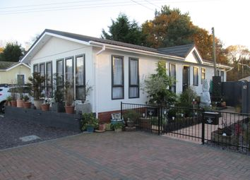 2 bed mobile/park home for sale in Pinehurst Park (Ref 5472), West Moors, Ferndown, Dorset, 0Bs BH22