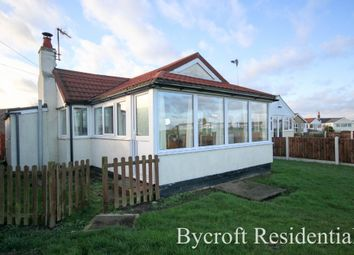 Thumbnail 2 bed detached bungalow for sale in Scratby Crescent, Scratby, Great Yarmouth