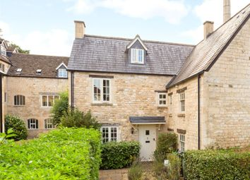 Thumbnail Terraced house for sale in Brook Cottages, Longfords Mill, Minchinhampton, Stroud