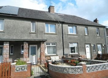 Thumbnail 2 bed terraced house for sale in Johnstone Street, Alva